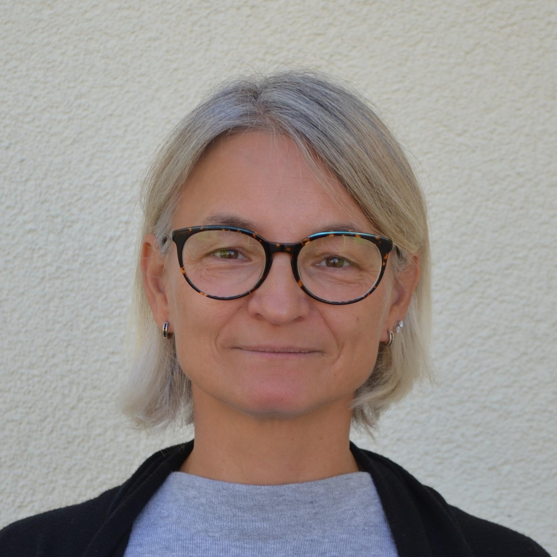 Dagmar Heusch