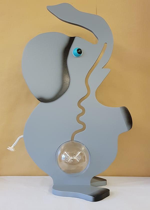 Kasse Elefant
