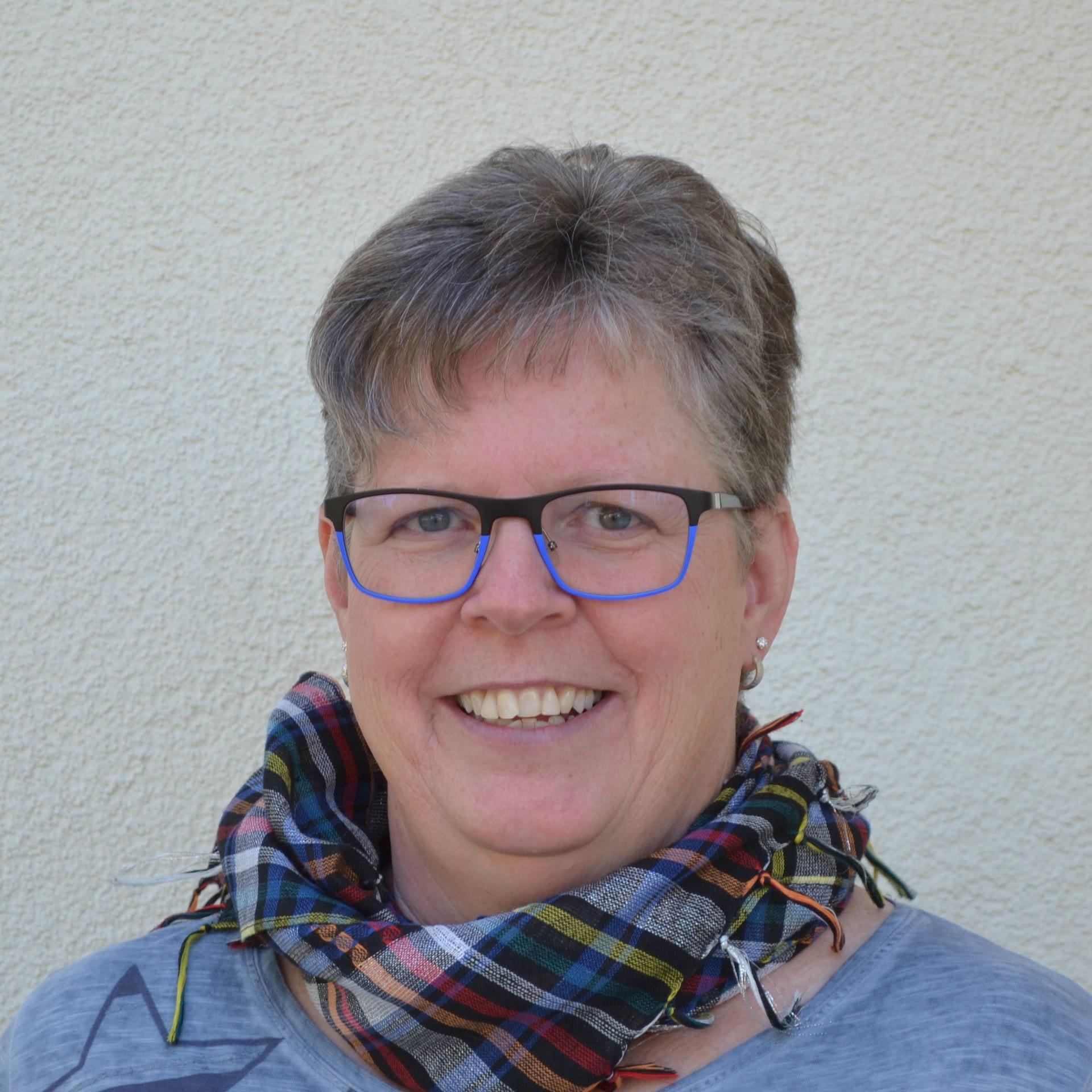 Susanne Conrad